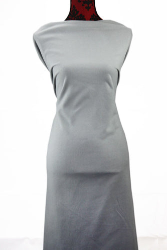 Light Grey French Terry - $19.00 pm