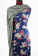 Load image into Gallery viewer, Wildflowers - $18.50 PM - Rayon Spandex