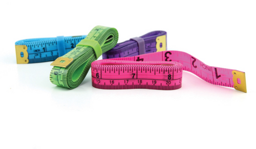 Jelly Tape Measure