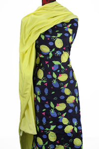 Lemonade - $16.50 PM - Rayon/Cotton