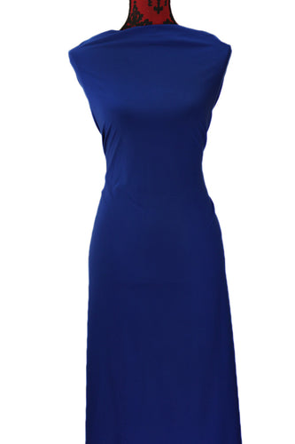 Royal Blue - $18.00 pm - Athletic Performance Knit