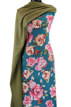 Load image into Gallery viewer, Serenity Mist - $18.50pm - Rayon Spandex