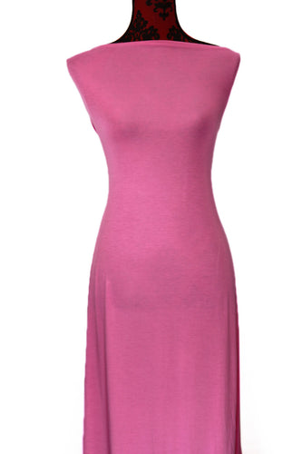 Tickle Me Pink - $17.50pm - Rayon Modal