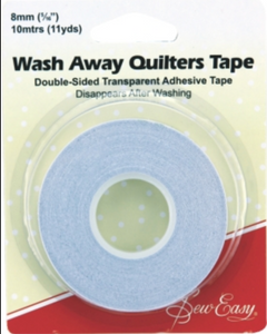 Wash Away Tape 10m