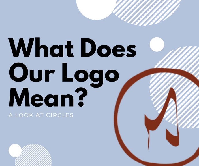 What Does Our Logo Mean? A Look at Circles