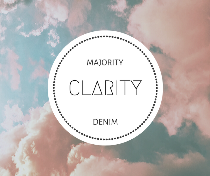 Word of the Week: Clarity