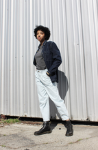 Load image into Gallery viewer, PRE-ORDER Narrow-ankle Flare Pants