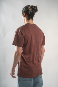 Classic Short Sleeve in Smoked Paprika