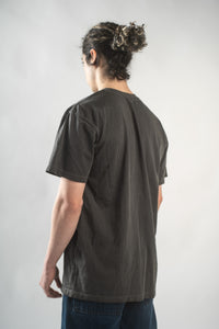Classic Short Sleeve in Shadow