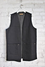 Load image into Gallery viewer, Classic Long Vest