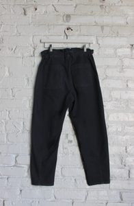 PRE-ORDER Cinched Waist Pants