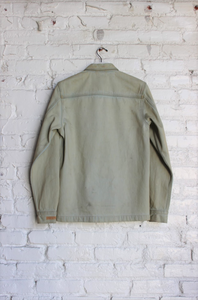 PRE-ORDER Classic Shirt Jacket