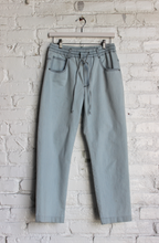 Load image into Gallery viewer, PRE-ORDER Slim-fit Drawstring Pants