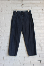 Load image into Gallery viewer, PRE-ORDER Frayed Top Pants