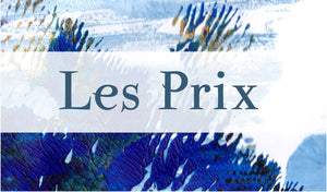Les Prix - The Prices-Atelier Toriko