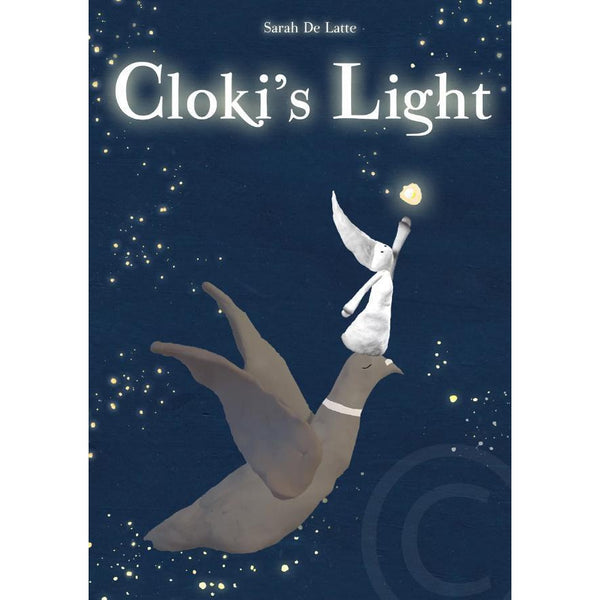 Cloki's Light-Book-Atelier Toriko