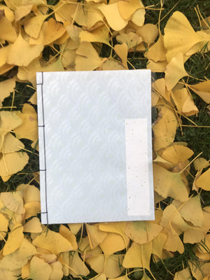 Handbound Japanese Notebooks-Notebooks-Atelier Toriko