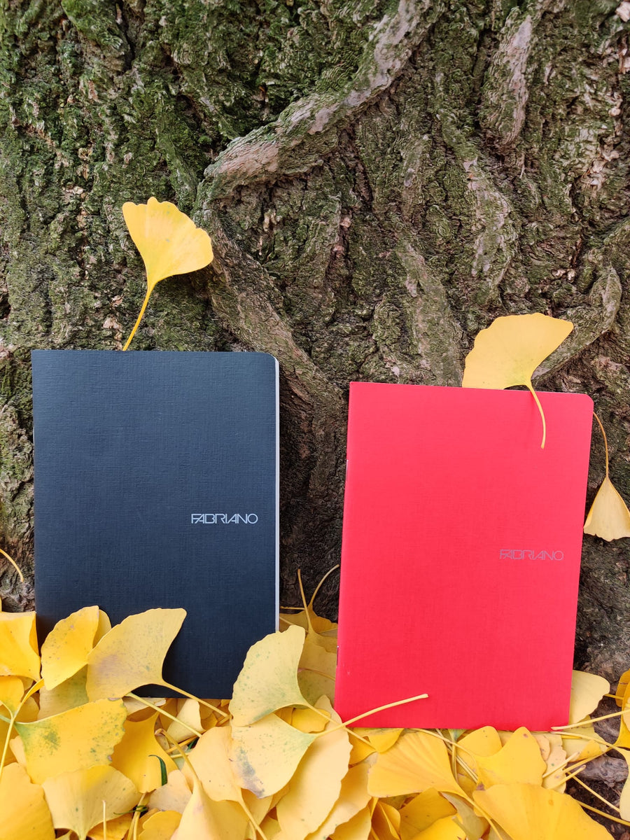 Large colourful notebooks-Notebooks-Atelier Toriko