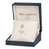 Paul Hewitt Anchor Spirit Pearl Bracelet