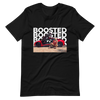 ThatBoostedChick Black Car Tee