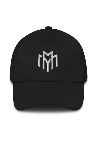 Black Malkova Dad Hat