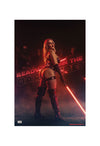 Dark Side Large Poster