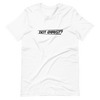Get Boosted White Tee