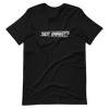 Get Boosted Black Tee