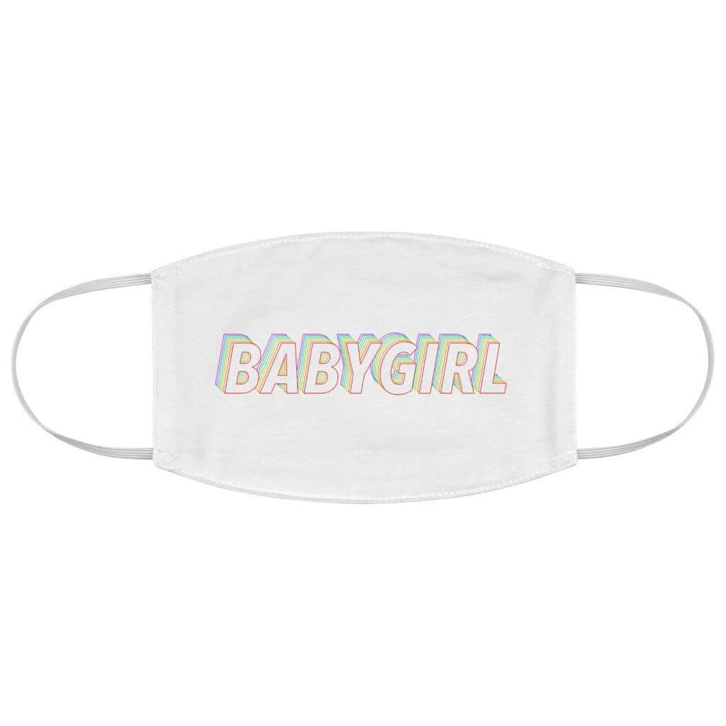 Megan Babygirl Mask