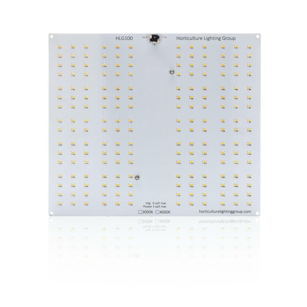 Horticulture Lighting Group HLG 100 V2 Quantum Board QB192 (DIY)