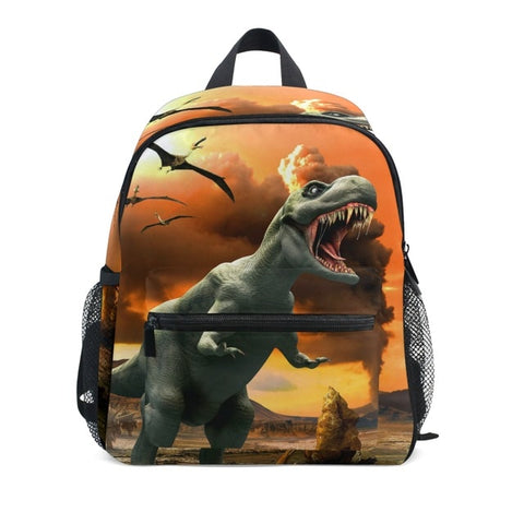 Cartable T Rex | Dinosaure Factory
