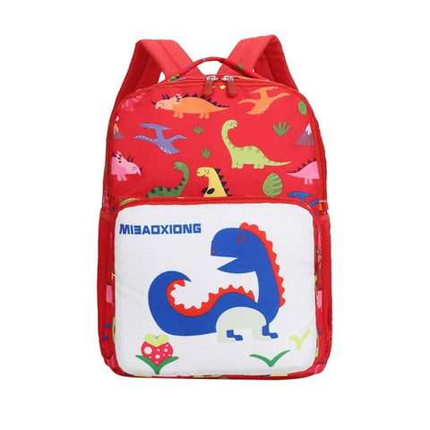 Cartable Petite Section | Dinosaure Factory