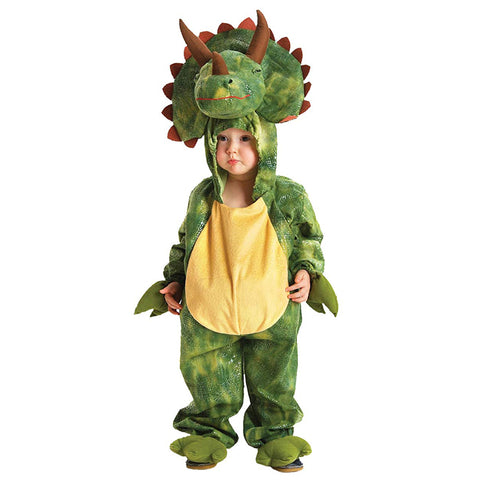 Costume Tricératops | Dinosaure Factory