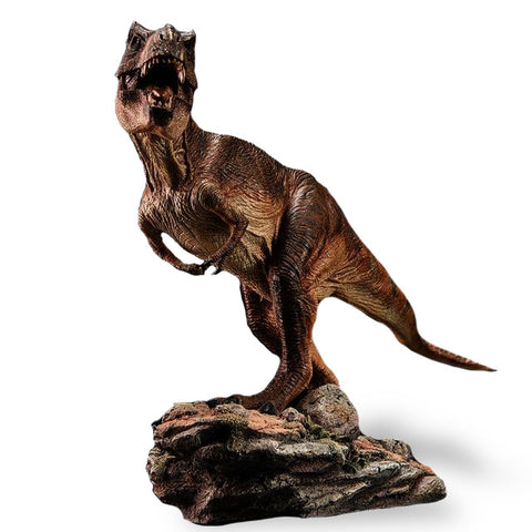Figurine<br>Tyrannosaure Dominant - Dinosaure Factory
