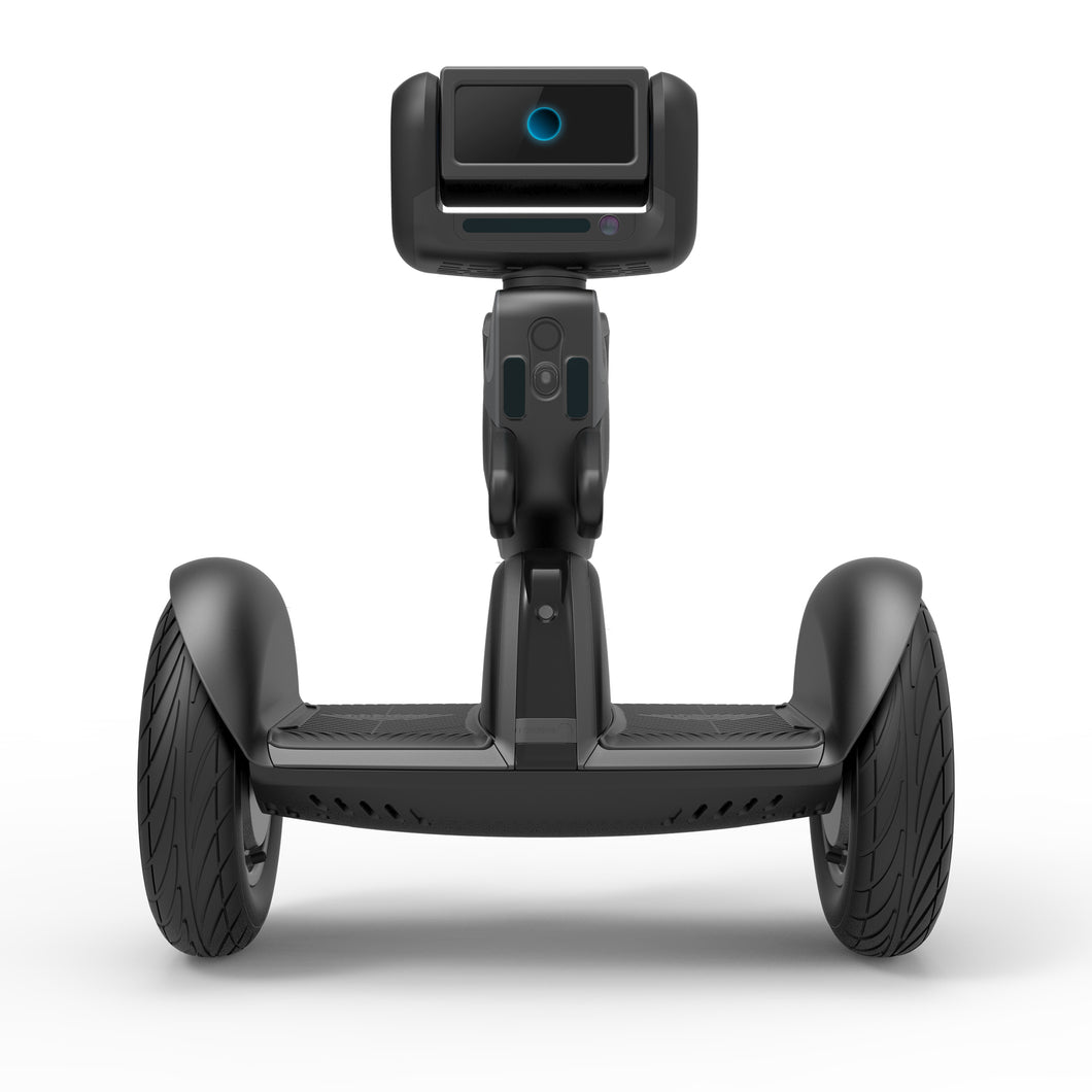Loomo self-balancing robot by Segway Robotics