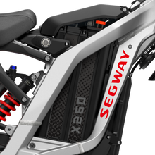 Load image into Gallery viewer, Segway Dirt eBike X260 Swappable Battery