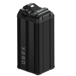 Segway Dirt eBike X260 Swappable Battery