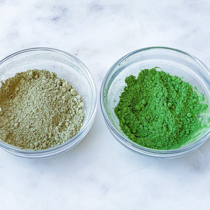 How to Buy Good Quality Matcha Green Tea