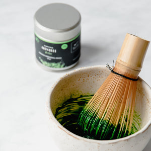 Matcha Tea Ceremony - Matcha Oishii
