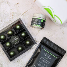 Load image into Gallery viewer, Mother's Day Matcha Gift Set - Matcha Oishii