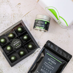 Mother's Day Matcha Gift Set - Matcha Oishii