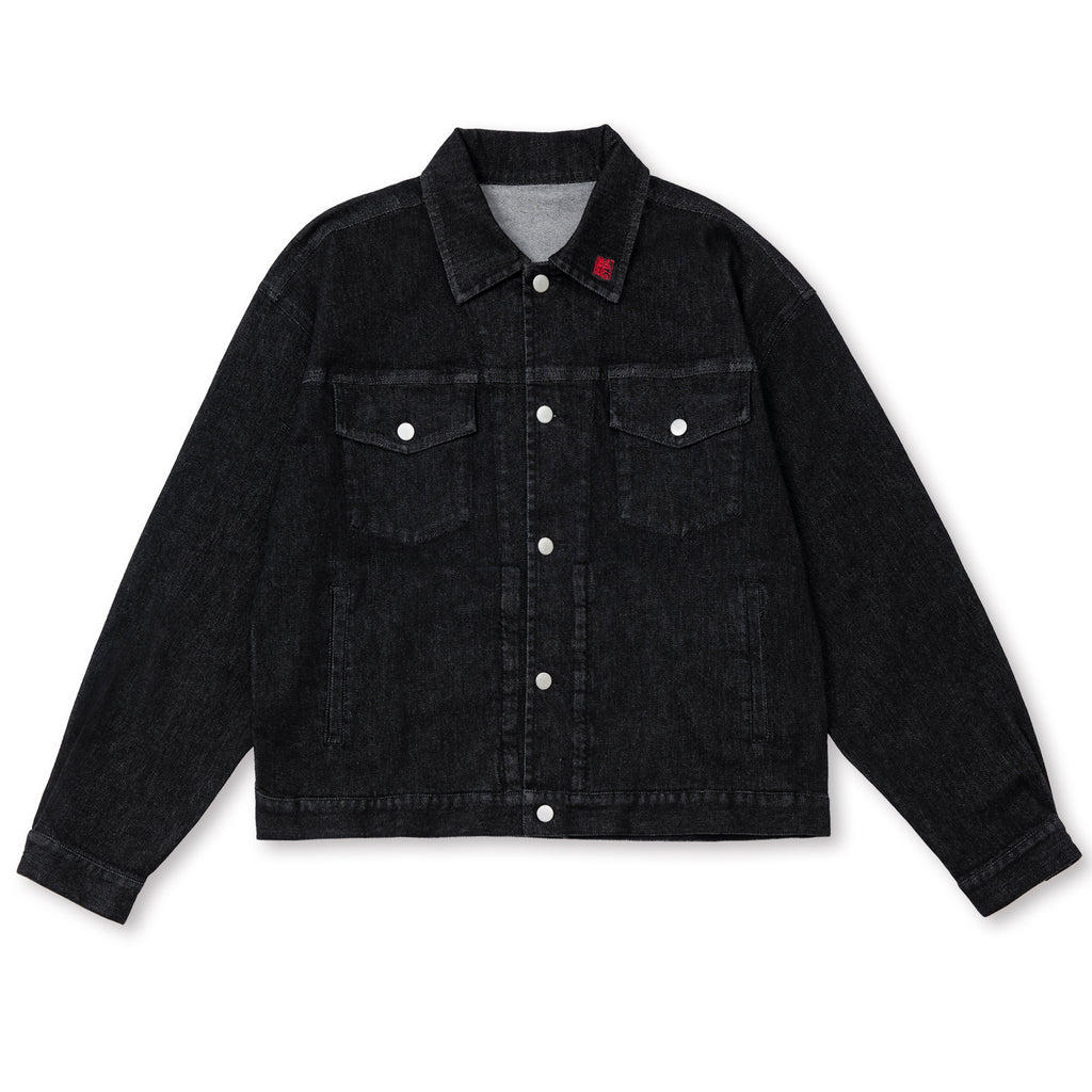LURK DENIM JACKET