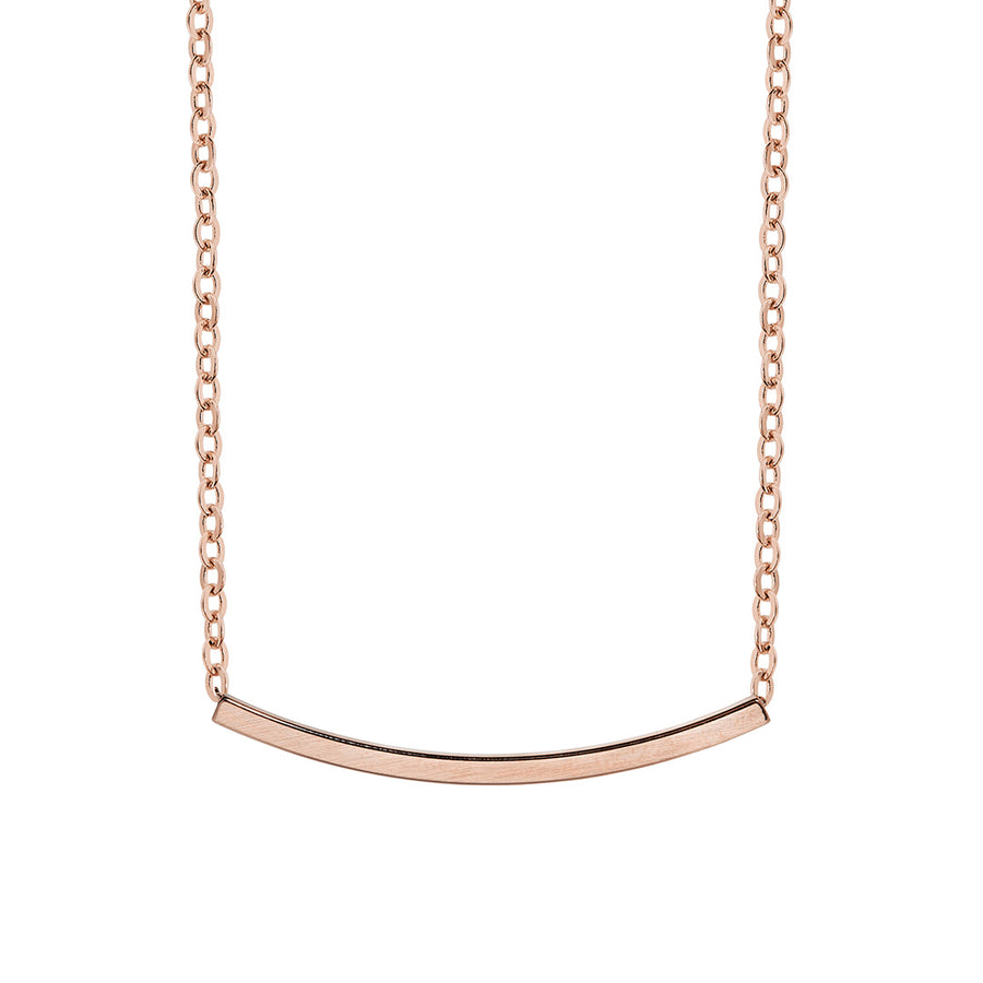 prysm-necklace-amber-rose-gold-montreal-canada