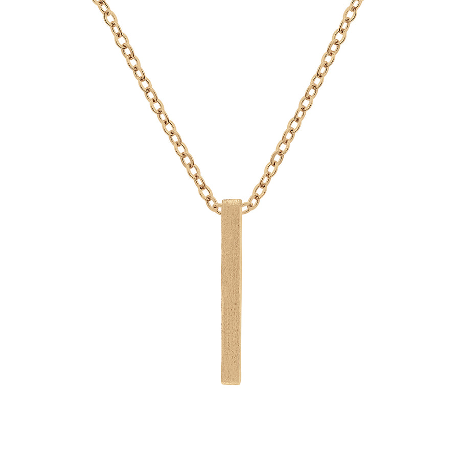 Ariel Necklace Gold