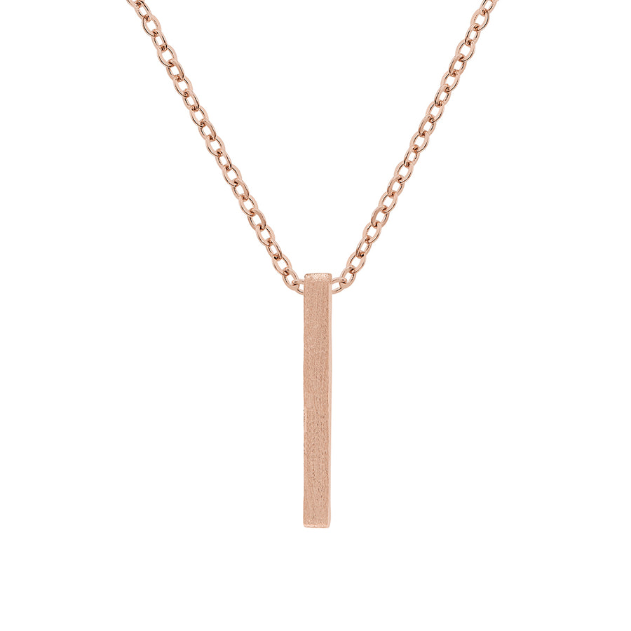 Ariel Necklace Rose Gold