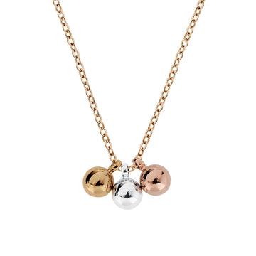 Edyta Necklace Gold