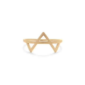Layla Ring Gold