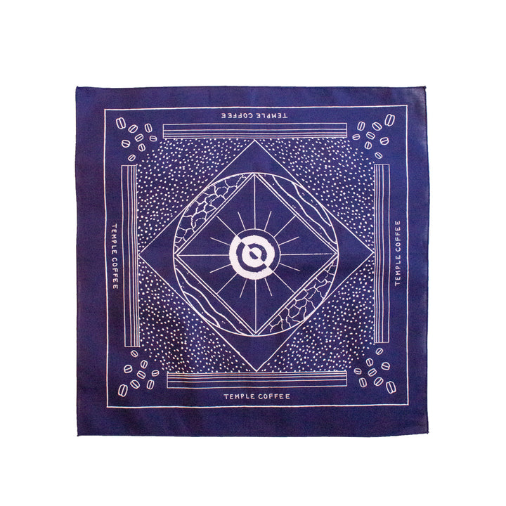 Earth Bandana