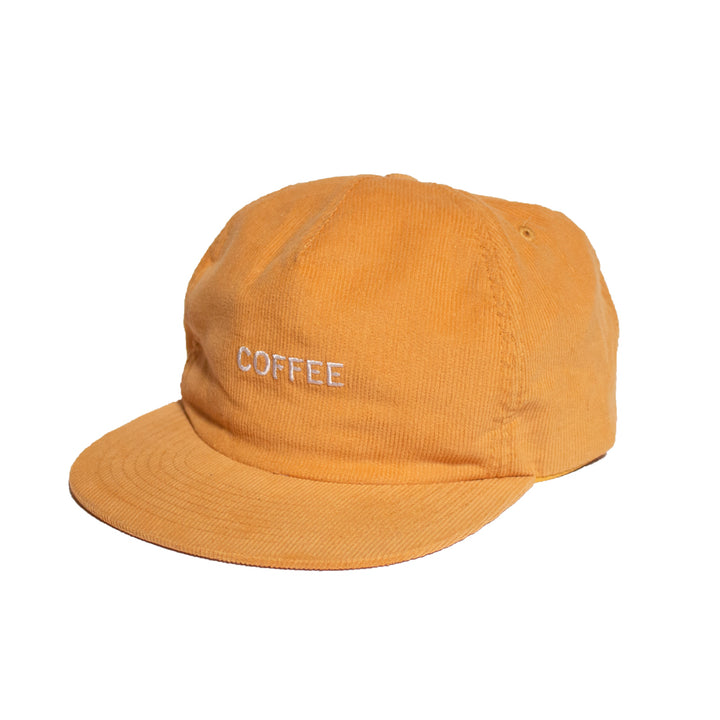 """COFFEE"" Field Trip Hat"
