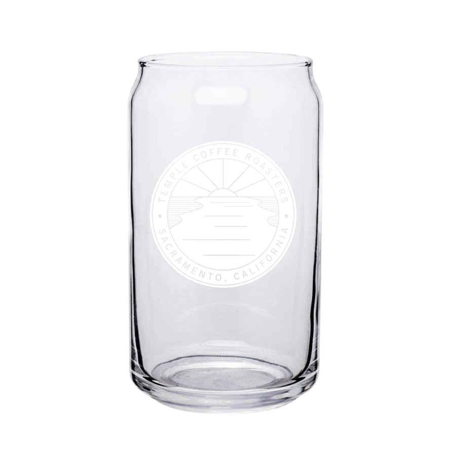 Horizon Glass Can